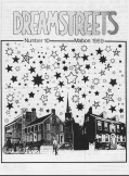 Dreamstreets 10 Cover