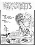 Dreamstreets 12 Cover