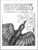 Dreamstreets 13 Cover