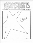 Dreamstreets 14 Cover
