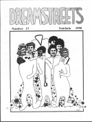 Dreamstreets 17 Cover