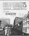 Dreamstreets 9 Cover